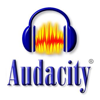 Úprava zvuku videa aplikací Audacity