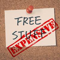 Proč nepoužívat fotky a ilustrace zdarma z free fotobank?