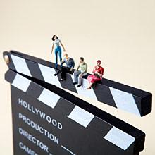Tvorba videa pro fotobanky